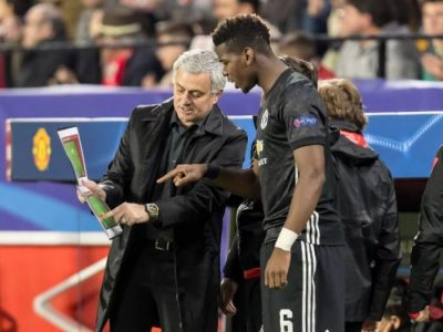 Jose Mourinho likes Paul Pogba a lot - Didier Drogba