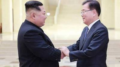 Two Koreas to hold summit on April 27
