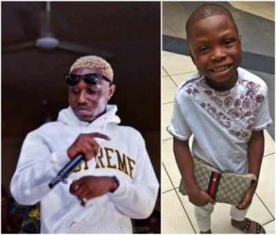 I regret helping Segun Wire – Zlatan Ibile