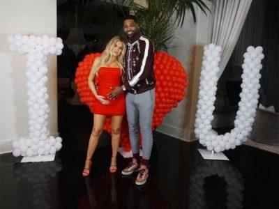 Khloe Kardashian pardons boyfriend for cheating