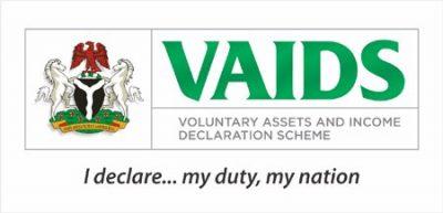 VAIDS: FG reviews pleas for extension of deadline