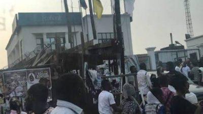 Offa bank robbery: I-G deploys 3 mobile force units to Kwara, Taraba