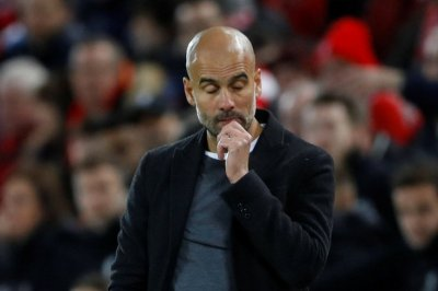 Manchester City have raised Premier League like Usain Bolt - Pep Guardiola