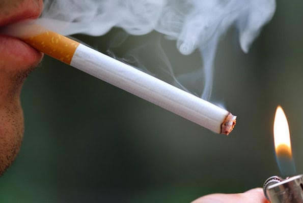 Why Smokers should adopt less harmful tobacco products - PMI VP