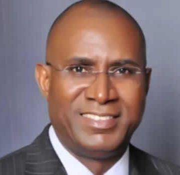 16 things you should know about Deputy Senate President Omo-Agege