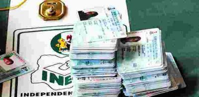 2019: 8m People Have Not Collected Their PVCs, INEC Cries Out