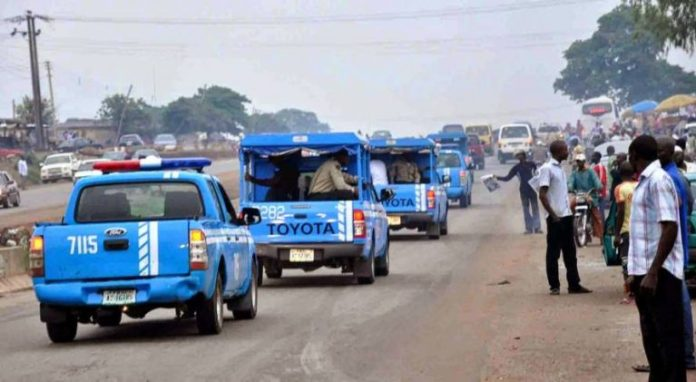 FRSC to go after wanted traffic offenders from Monday