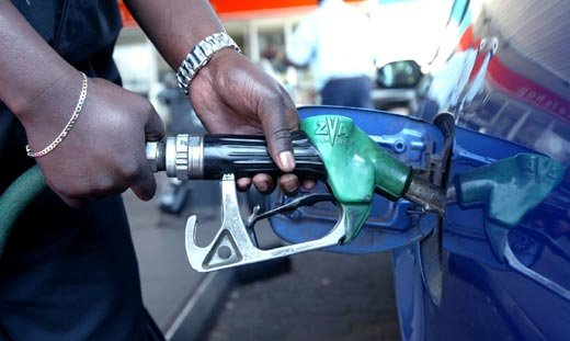 Petrol price for October to drop to N157 as landing cost falls