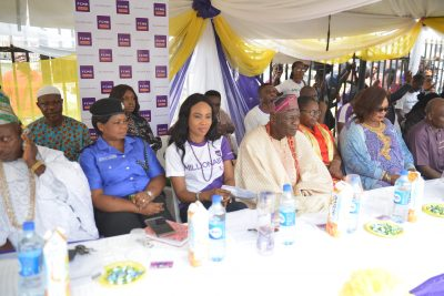 FCMB Rewards 2,576 Customers with Millions, Gifts in Millionaire Promo Season 5 26