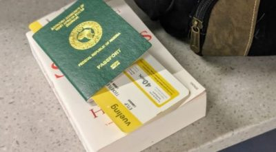 Nigerian Visitors Visa Has Been Shadow Banned By The USA Along With 7 Other Countries (Video)