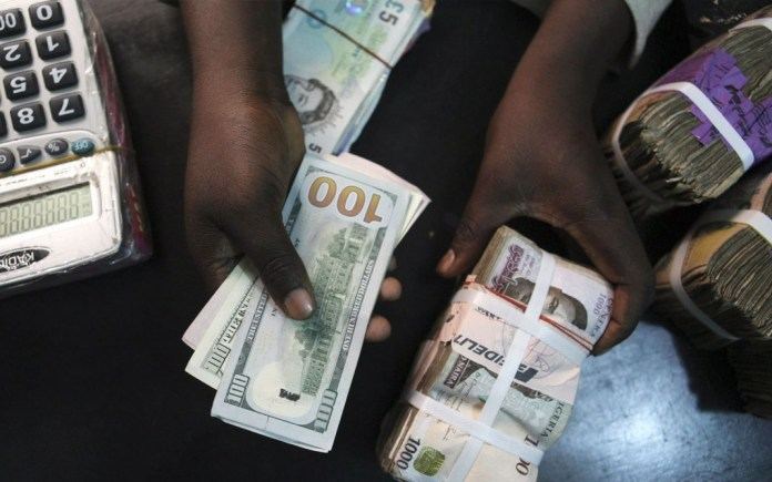 Only you can deposit FX cash into your dom account, says CBN