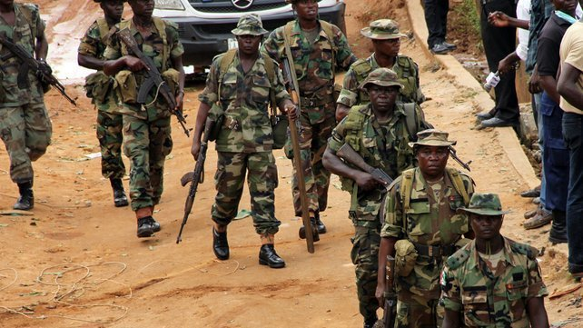 #EndSARS: FG may deploy soldiers to restore order
