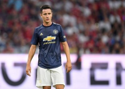 Jose Mourinho 'tried everything' at Manchester United - Ander Herrera