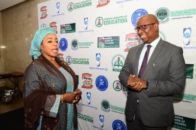 Call for Entries Open for 2019 Maltina Teacher of the Year