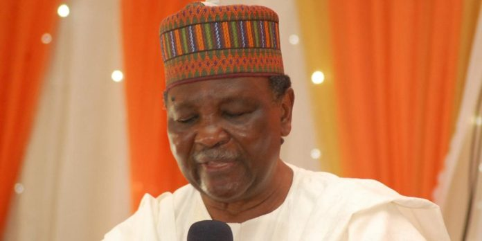 Nigeria demands apology from UK government over MP's allegation against Gowon