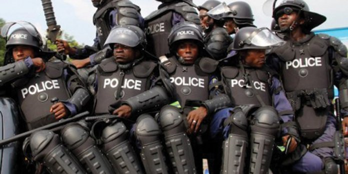 BREAKING: No more protests in Lagos – Police declares