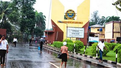 Sexual harassment: UNILAG suspends another lecturer