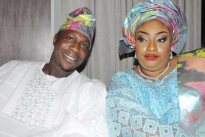 I've been unable to serve my wife divorce papers – Obasanjo's son tells court