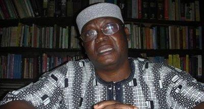 Tribunal sacks Adeyeye, declares Olujimi winner of Ekiti south senatorial poll