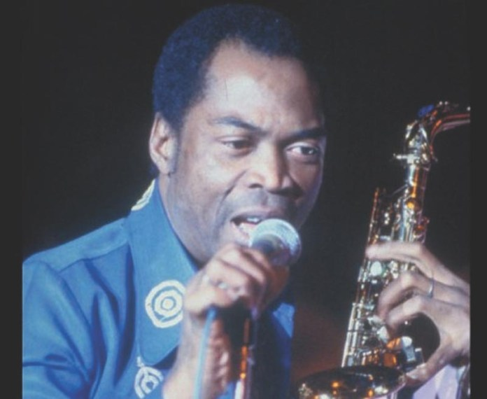 Fela tops 2021 Rock & Roll Hall of Fame voting chart