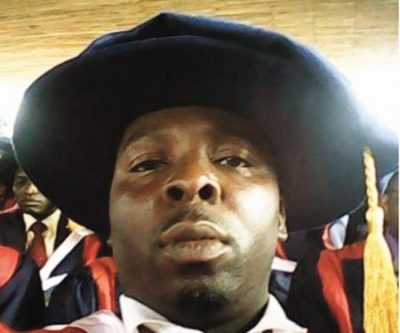 Sex-for-grades: Outrage as another UNILAG lecturer is named