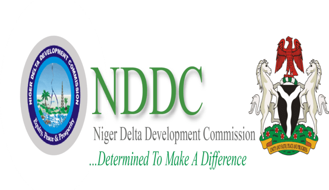 Those we named took our contracts - NDDC insists