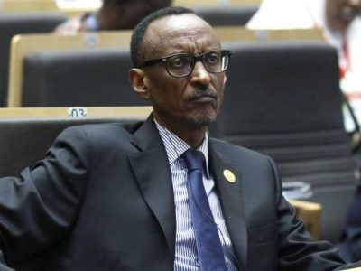 The danger of an unchallenged myth: The lie that is Rwandan President Paul Kagame