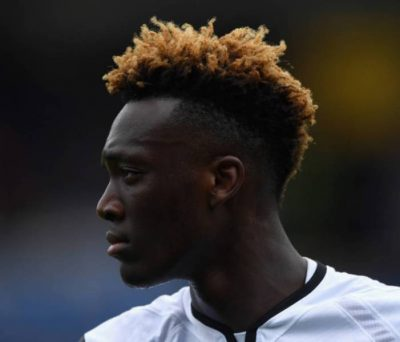 Tammy Abraham insists he was always going to choose England over Nigeria