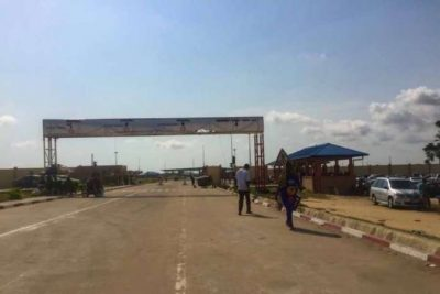 Border closure: Goods worth over N2 billion impounded, 239 illegal migrants arrested