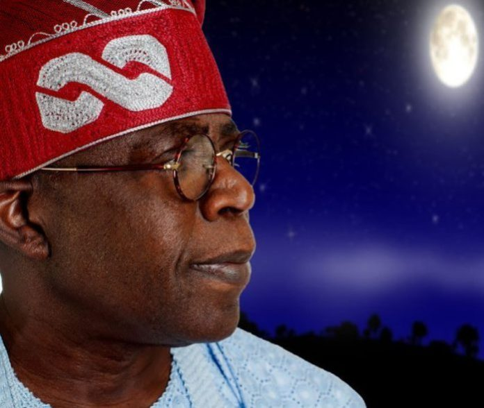 When  Undeclared Ambition Is a Crime: The Tinubu Conundrum