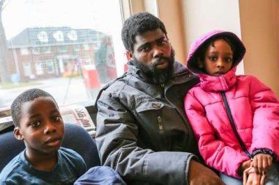 Canada set to deport Nigerian family, the Bakares