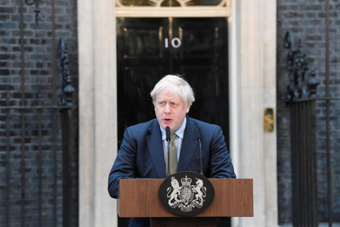 COVID-19: UK places travel ban on 11 African countries