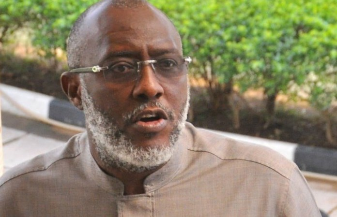 BREAKING: Court jails Metuh 7 years over N400m fraud