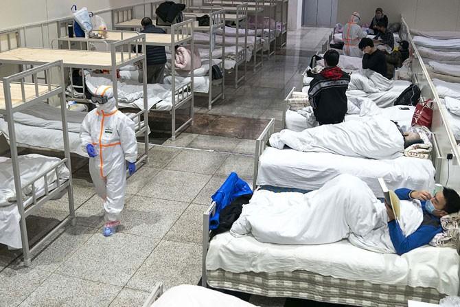 Coronavirus spreads to Kuwait and more countries