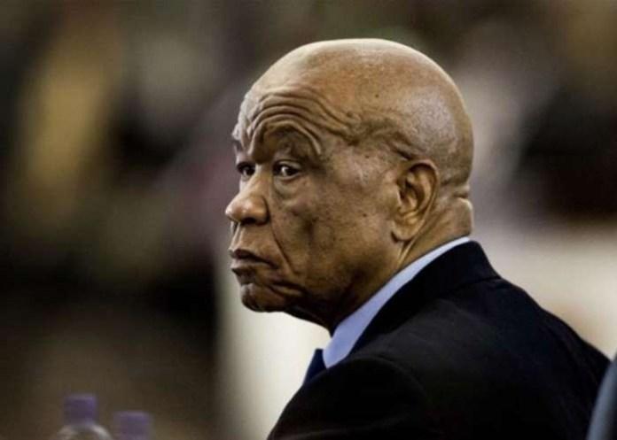 Lesotho premier under pressure to resign over probe of estranged wife's murder