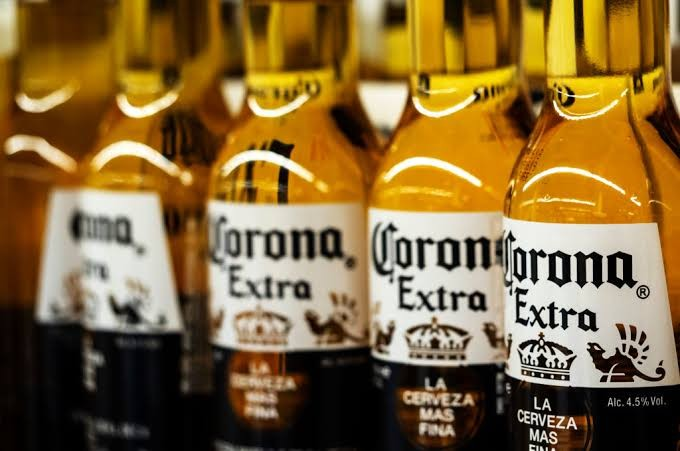 The spread of the coronavirus couldn't have come at a worse time for Corona beer
