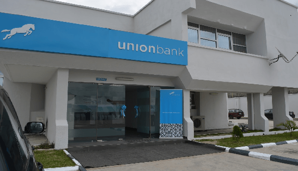Union Bank asks some staff to work from home