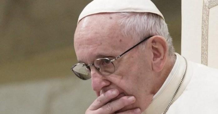 Pope Francis in coronavirus danger, Vatican worker catches the bug
