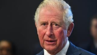 BREAKING: Prince Charles tests positive for coronavirus
