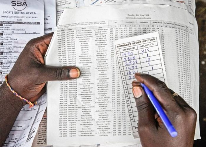 Nigerians, operators kick as FIRS plans to impose VAT on sports betting