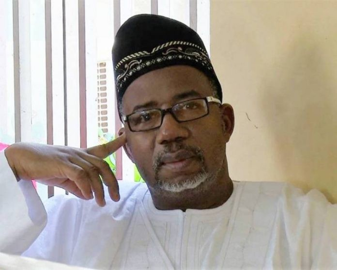 BREAKING: Bauchi gov's brother kidnapped