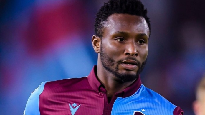 Coronavirus: Mikel Obi's contract terminated after he refused to play