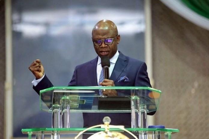 #EndSARS: Prosecute criminal elements among SARS — Pastor Bakare