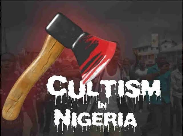 BREAKING: Police discovers Cultists' List containing names of Top Politicians