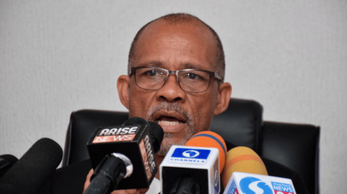 Why coronavirus patients complain about isolation centres - Commissioner