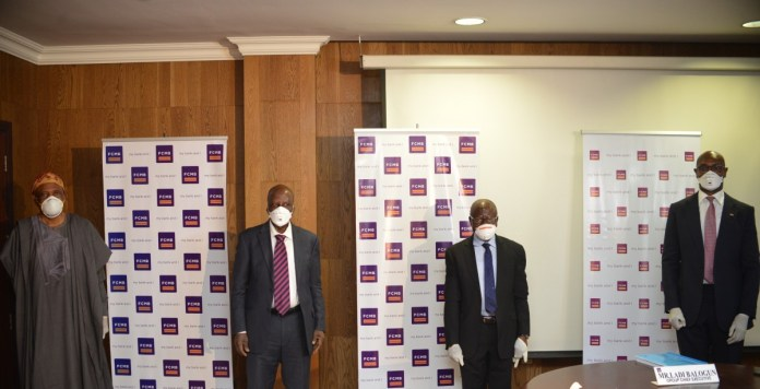 FCMB Holds Virtual AGM as Shareholders Commend Performance and Approve Dividend