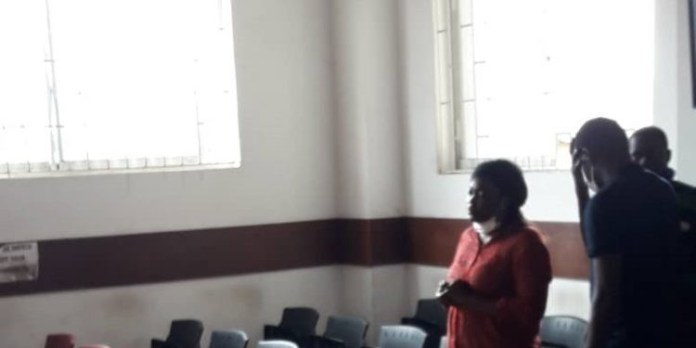 BREAKING: Court sentences Funke Akindele, husband to 14-day community service