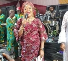 Blackmail: Salawa Abeni lauds Nigerians over support