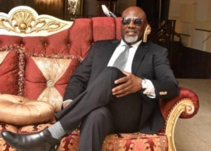 I received international threat for moving against 5G – Dino Melaye