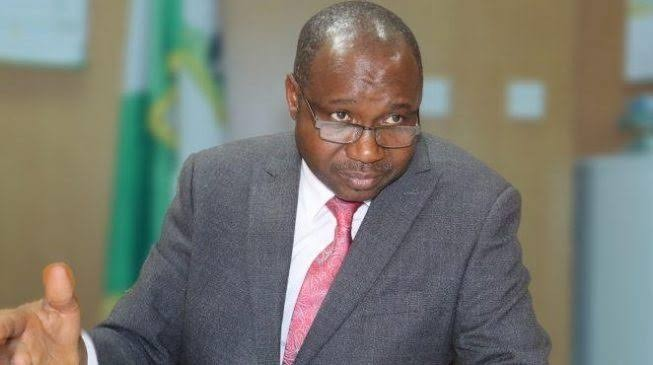 FG fires MD of power transmission company